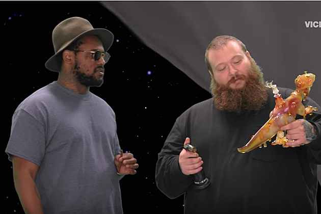 """Mikiny Action Bronson, Schoolboy Q a Earl Sweat Watch """"Ancient Aliens"""""""